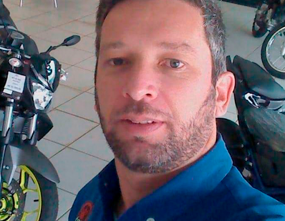 Daniel – Consultor Motomax Guarapari