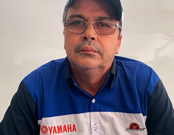 Tadeu – Consultor Motomax Vitória