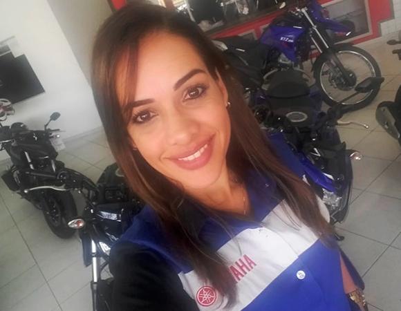 Edmeia – Consultora Motomax Vila Velha
